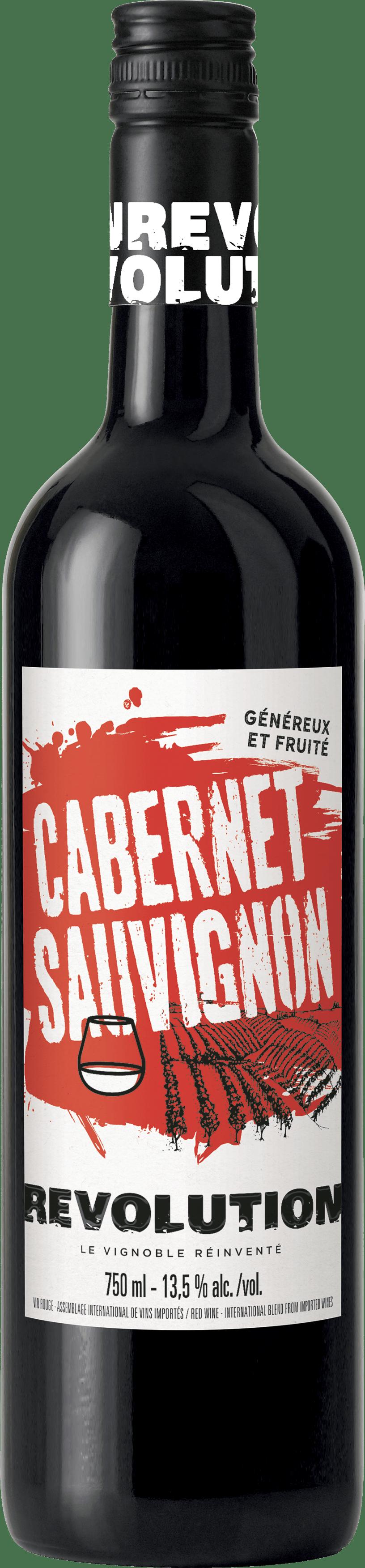 Revolution Cabernet Sauvignon
