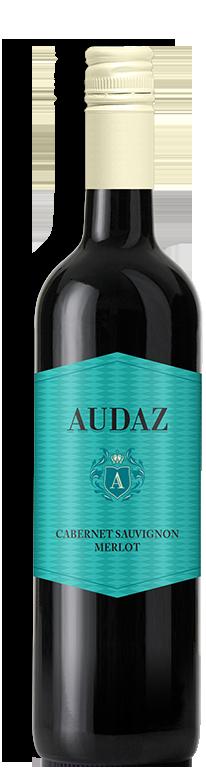 Audaz Cabernet-Sauvignon Merlot