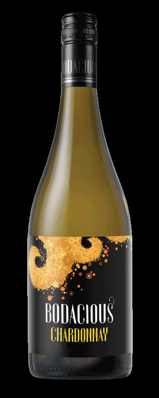 Bodacious Chardonnay