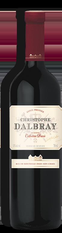CHRISTOPHE DALBRAY