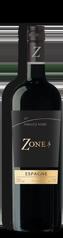 vin rouge zone 37