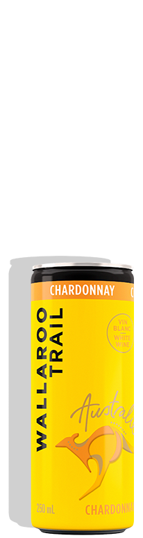 Wallaroo Trail Chardonnay 250mL
