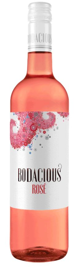 Bodacious rosé